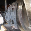 Serious Brake Shoes