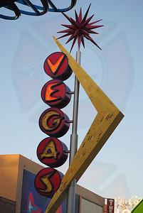 Old Vegas ~ Downtown.