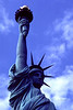 Lady Liberty   (Kocachrome scan, c.1992)