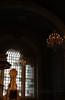 Inside  St. Paul's Chapel