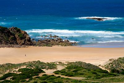 Deserted Algarve