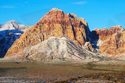 Red Rock Canyon, Las Vegas, NV