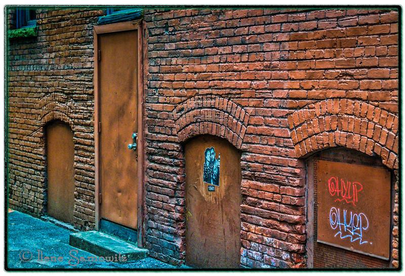 2-23-13 Seattle Alley