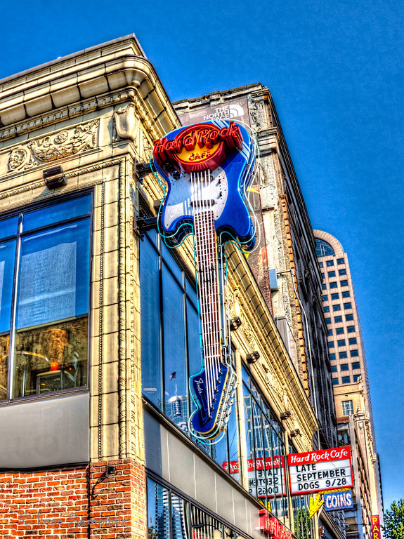 12-11-12 Seattle Hard Rock<br /> <br /> Critiques Welcome.