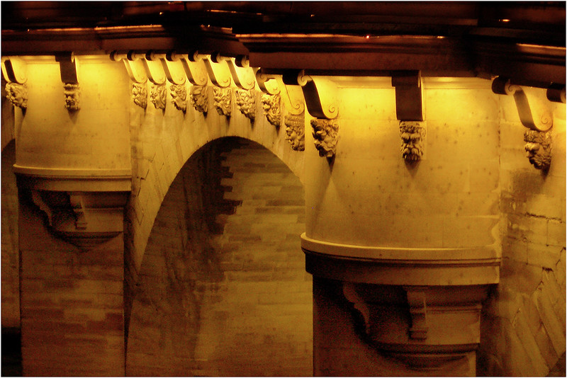 Pont Neuf. 2005.