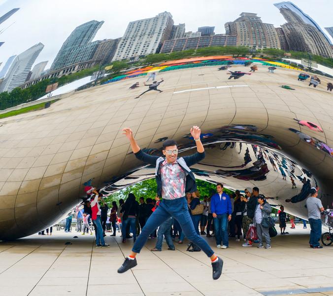 Chicago_The Bean-6