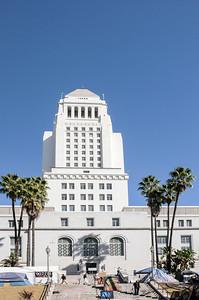 LA City Hall-1