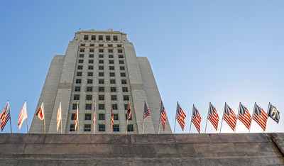 LA City Hall-3