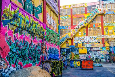 New York Graffitti-5