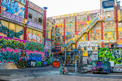 New York Graffitti-1