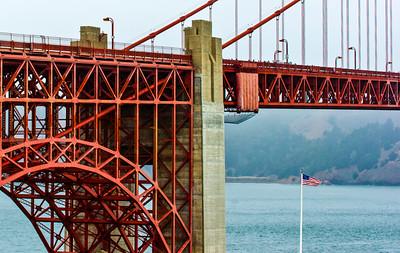 Golden Gate Bridge (5)