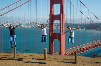 Golden Gate Bridge (12)
