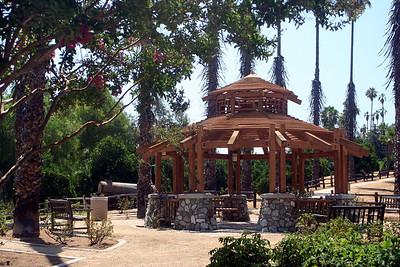 Citrus State Historic Park: Trips