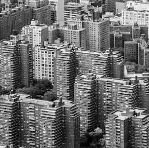 Geometric city 3