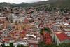 Guanajuato at sunrise