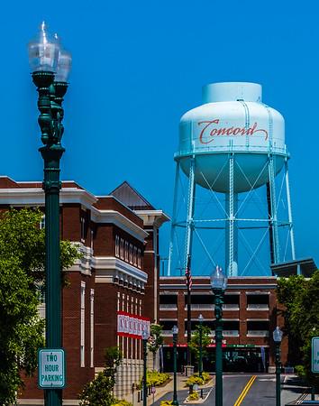 City Walk - Concord, NC