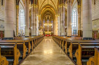 Church of St. Elizabeth of Hungary