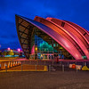 The Clyde Auditorium (32 Bit & Luminosity Masks)