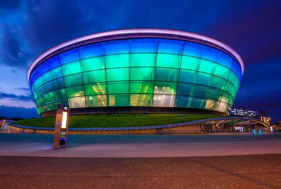The SSE Hydro (32 Bit & Luminosity Masks)