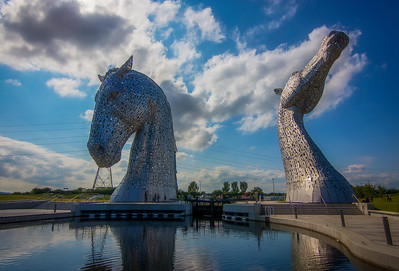 Kelpie (Luminosity Masks)