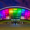 The SSE Hydro Rapid Blend If