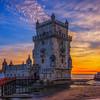 The Belém Tower Skylight