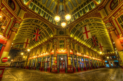 Equipment=Nikon D7000 Lens Used=Tamron SP AF 10-24mm F/3.5-4.5 Exposures=7 Location=London England  Workflow=PhotoMatix 4.2 Adobe PhotoShop Cs6(Lightning Adjustments=0) Adobe Light room 5  Software, Nik Color Efex=Glamor Glow  OnOne Perfect Photo Suite=Auto Color