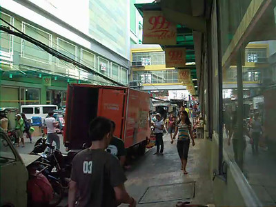 more..  168 Mall Divisoria Car Lift/Elevator  http://youtu.be/CaDyjcvuZ4o
