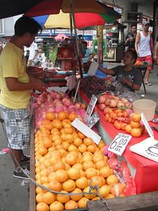 Open market...  more foods.. http://salphotobiz.smugmug.com/Food/Asian-Filipino-Food/26766835_dhLBfG#!i=2246282008&k=SD8fVZd