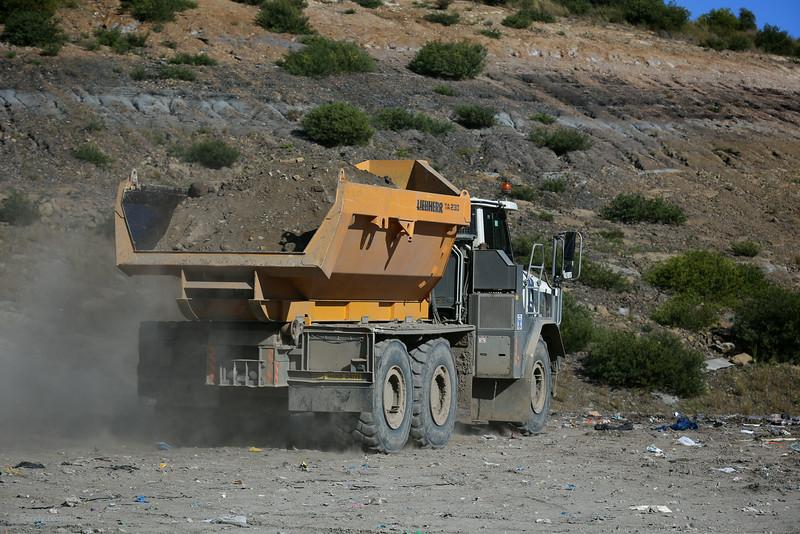 City of Newcastle Landfill Aus  26524