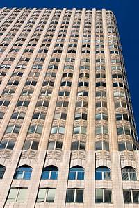 Large hotel on Sutter street, San Francisco (CA)