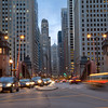 Street of Chicago. #60
