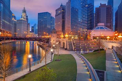 City of Chicago.