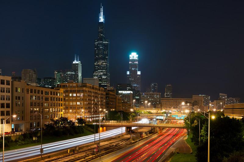 City of Chicago #72