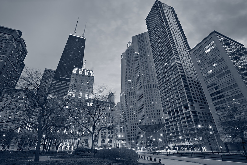 City of Chicago. #33