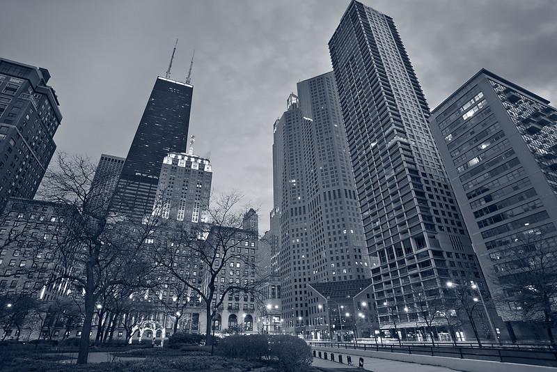 City of Chicago. #33