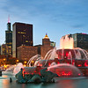 Buckingham Fountain #63