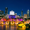 Buckingham Fountain.#7