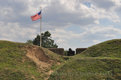 Fort Stevens, Washington, D.C.