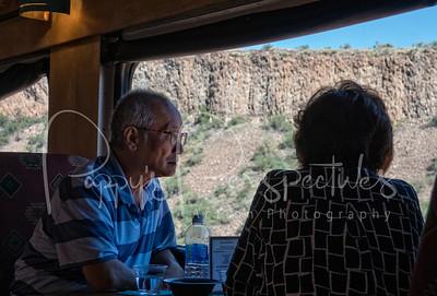 Clarkdale, AZ 2017