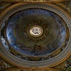 St. Peter's side chapel, Rome.