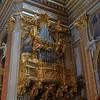 Organ in Chiesa Nuova.