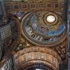 Side chapel, St. Peter's.