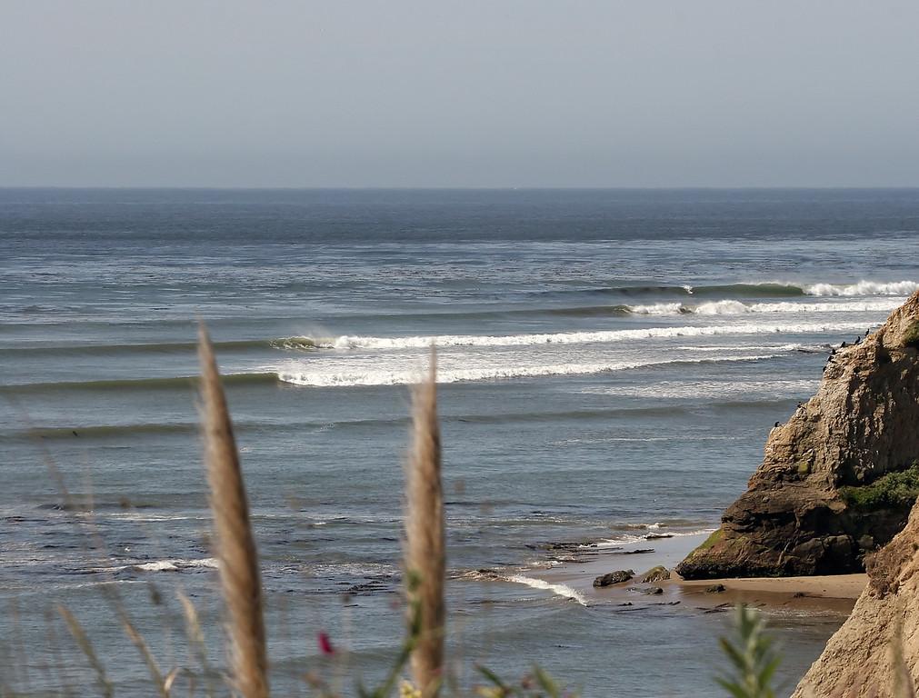 California Point Break