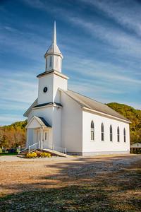 Wallback,  West Virginia