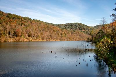 Wallback West Virginia