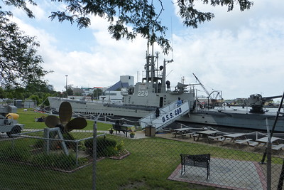 USS Cod Memorial