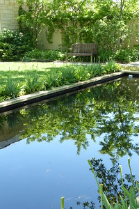 Restorative Gardens