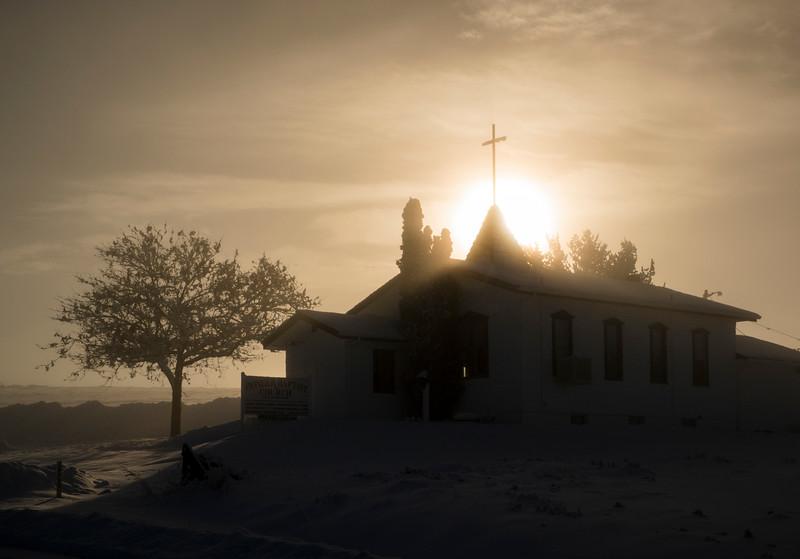 Pioneer Baptist