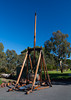 Slingshot at Wirra Wirra winery